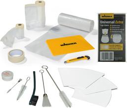Wagner HVLP Accessoirepakket