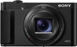 Sony CyberShot DSC-HX99 Zwart