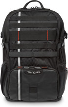 Targus Cycling 15.6 Laptop Backpack Black