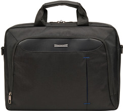 Samsonite GuardIT UP schoudertas 15.6 inch Zwart