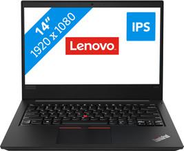 Lenovo Thinkpad E480 i5 - 8GB - 256 GB SSD Azerty