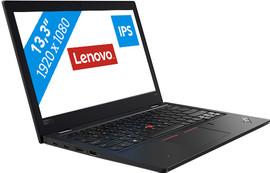 Lenovo Thinkpad L380 i5 - 8GB - 256GB SSD Azerty