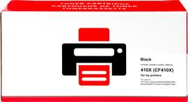 Huismerk HP 410X Toner Zwart XL (CF410X)