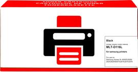 Huismerk MLT-D116L Toner Zwart XL (VOOR SAMSUNG)