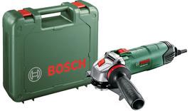 Bosch PWS 850-125 Haakse slijper