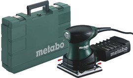 Metabo Vlakschuurmachine FSR 200 Intec