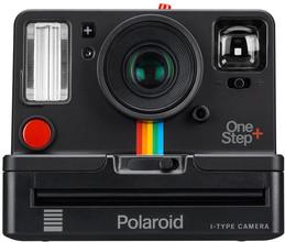 Polaroid Originals OneStep+ Zwart
