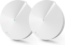 TP-Link Deco M9 Plus Duo Pack