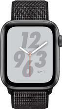 Apple Watch Series 4 40mm Nike+ Gray Alu/Nylon Sportband