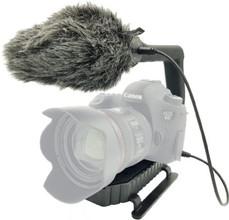 Sevenoak Video Handvat met Microfoon MicRig
