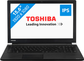 Toshiba Satellite Pro A50-E-16T i3-4gb-128ssd Azerty
