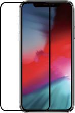 Azuri Gehard Glas iPhone Xs Max Screenprotector Glas Duo Pac