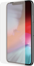 Azuri Curved Gehard Glas iPhone Xs Max Screenprotector Glas