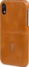 DBramante1928 Tune iPhone Xr Back Cover Bruin
