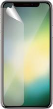 Azuri iPhone Xr Screenprotector Plastic Duo Pack