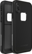 Lifeproof Fre iPhone XR Full Body Zwart