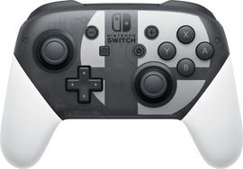 Nintendo Switch-Pro-controller Super Smash Bros.