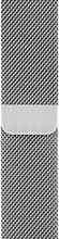 Apple Watch 40mm Polsband Milanees Zilver