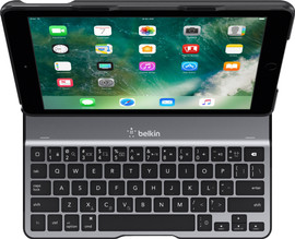 Belkin iPad 2017 Keyboard 9.7'' AZERTY