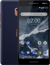 Nokia 2.1 Zwart