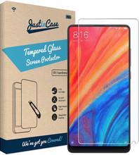 Just in Case Gehard Glas Xiaomi Mi Mix 2S Screenprotector Gl