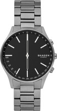 Skagen Holst Connected Hybrid Zwart/Zilver