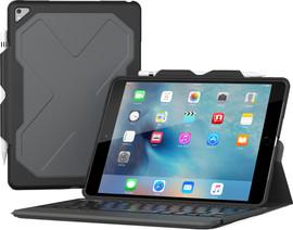 ZAGG Rugged Messenger Folio Apple iPad Pro 10,5 Inch QWERTY
