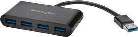 Kensington UH4000 4 poorts USB 3.0 Hub