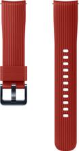 Samsung Galaxy Watch 42mm/Gear Sport Siliconen Horlogeband R