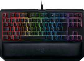 Razer BlackWidow Chroma V2 Green (Azerty)