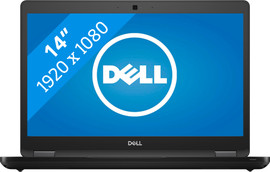Dell Latitude 5490 XF59M Azerty