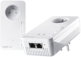 Devolo Magic 1 WiFi Starter Kit BE