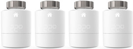 Tado Slimme Radiator Thermostaat Four Pack