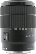 Sony SEL 18-135mm f/3.5-5.6 OSS