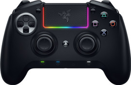 Razer Raiju Ultimate Gaming Wireless Controller PS4