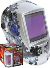 Gys LCD Spaceview