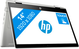 HP Probook X360 440 G1 i5-8GB-256GB Azerty