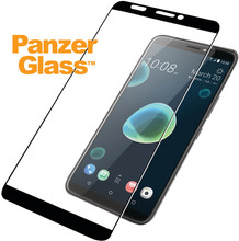 PanzerGlass Screenprotector HTC Desire 12+