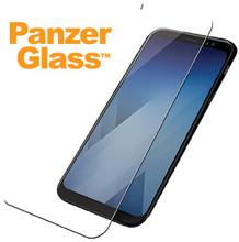 PanzerGlass Case Friendly Screenprotector Samsung Galaxy A8