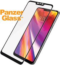 PanzerGlass Screenprotector LG G7 ThinQ Zwart
