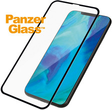 PanzerGlass CaseFriendly Screenprotector Apple iPhone Xs Max