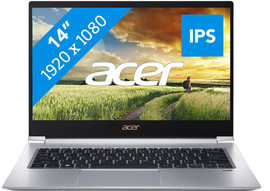Acer Swift 3 SF314-55-599L Azerty