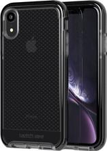 Tech21 Evo Check iPhone XR Back Cover Zwart
