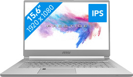 MSI P65 Creator 8RD-031BE Azerty