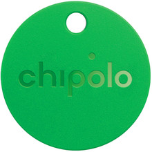 Chipolo Plus 2nd Gen Groen