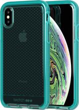 Tech21 Evo Check iPhone X/Xs - Groen