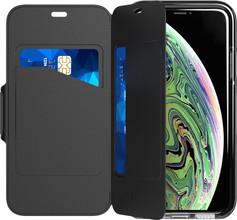 Tech21 Evo Wallet iPhone X/Xs - Zwart
