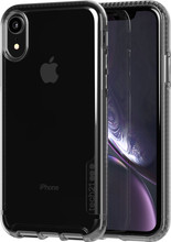 Tech21 Pure Carbon Apple iPhone XR Back Cover Zwart