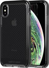 Tech21 Evo Check iPhone X/Xs - Zwart