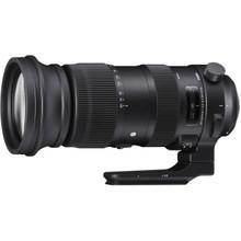 Sigma 60-600mm f/4.5-6.3 DG OS HSM Sports Nikon F